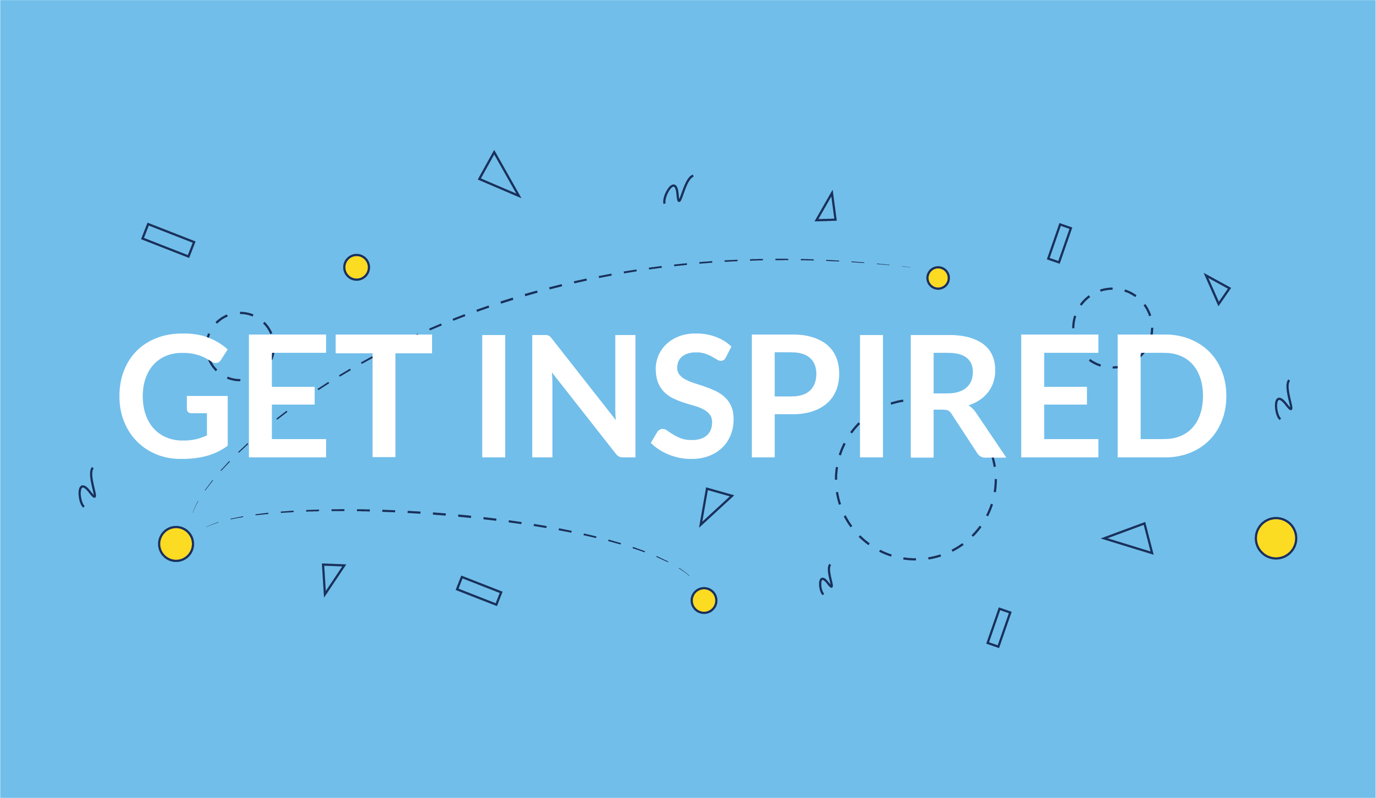 Get Inspired: Teaching Handbook